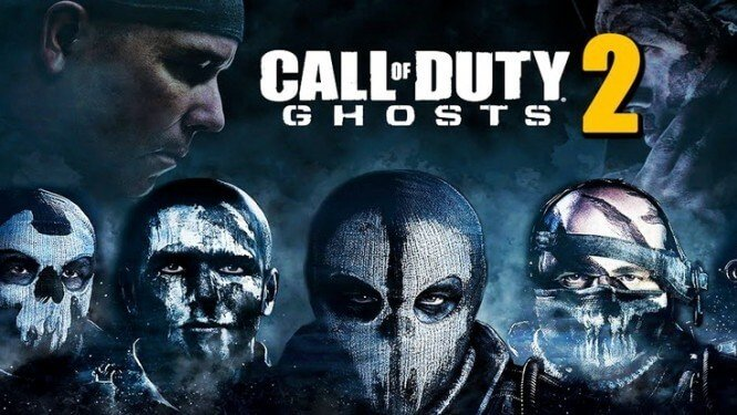Call Of Duty Ghosts 2 Might Come Out In 2020 Meedios