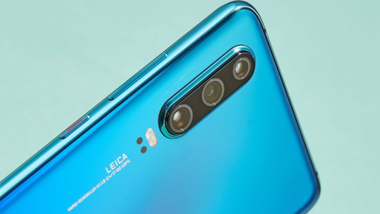 Huawei P40 Pro to feature 10x periscope optical zoom, P40 with 5X