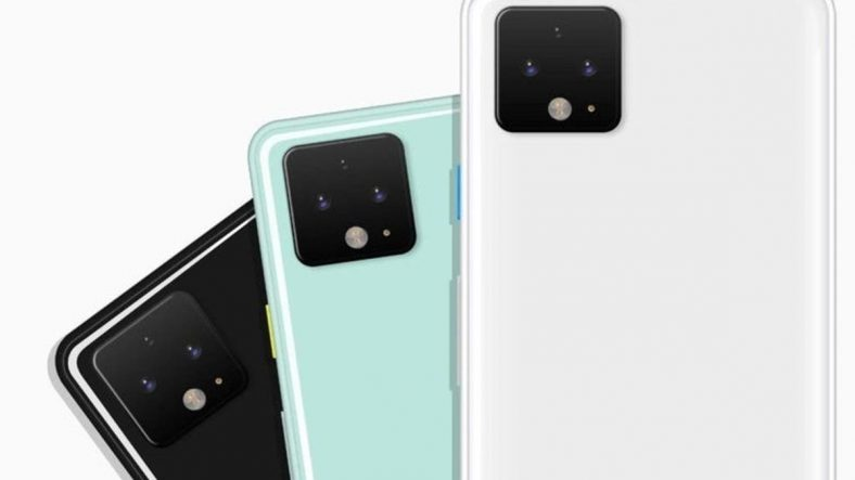 Google's Pixel 4a Detailed in New Leaked Video