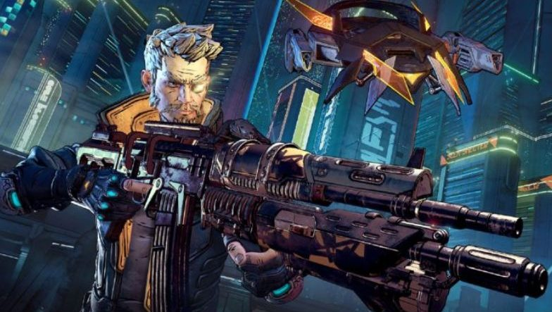 Gearbox Details Borderlands 3 DLC Bounty of Blood; Teases DLC Pack 4