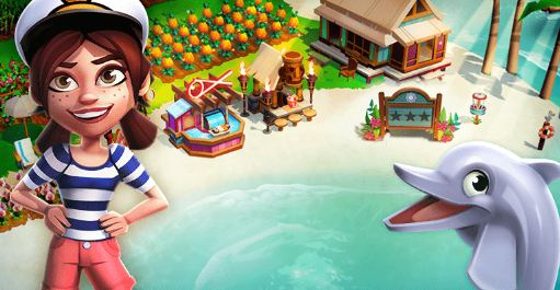 Farmville Tropic Escape 2020 Halloween Event FarmVille 2: Tropic Escape 1.88.6420 Update Brings New Event – Meedios