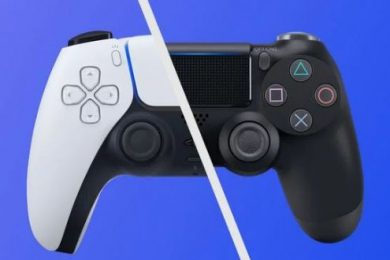 DualSense Controller Battery Life Compared to DualShock