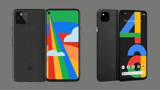 September 30, Google will unveil Pixel 5, new Chromecast and smart speaker