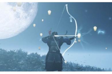 ghost of tsushima unlock nightmare mode
