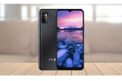 ZTE Blade 2020 5G
